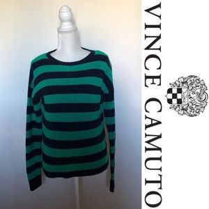 Vince Camuto Pull Over Sweater